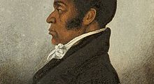 Black American Revolution Service