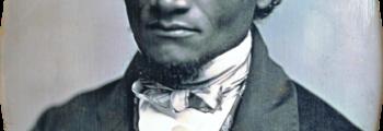 Frederick Douglass Escapes Slavery